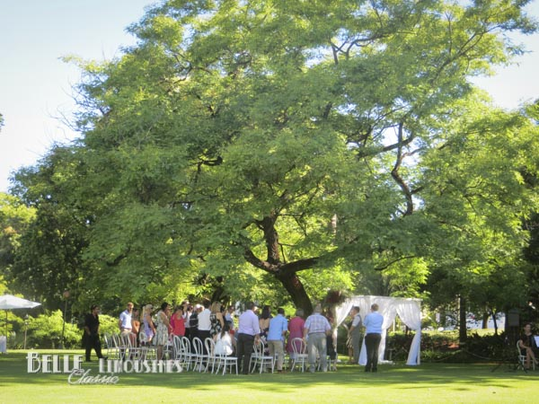 wedding venues perth